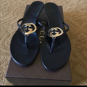 Gucci Kitten heels sandals
